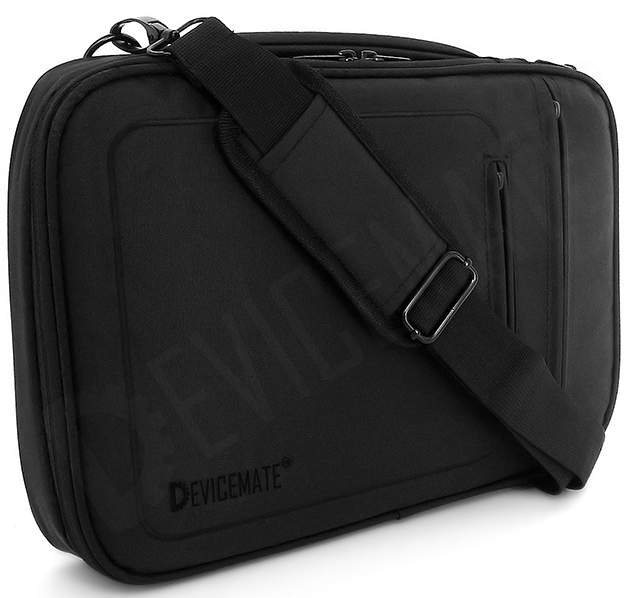 Devicemate DVM1000 | iPad carrying case | iPad Bag