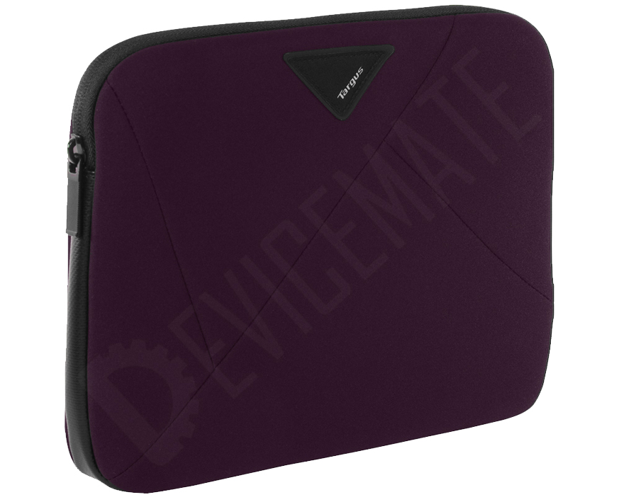 "Targus A7 iPad Sleeve TSS17805US for 9.7"" tablet [Plum]"